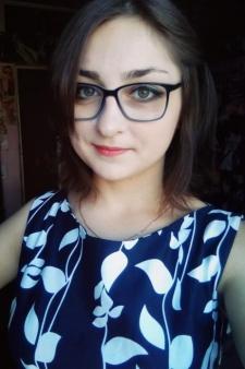 Анна Сергеевна Королева