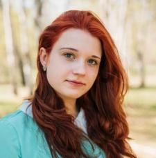 Антонина Викторовна Панфилова