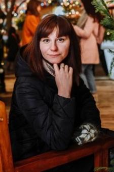 Дарья Олеговна Ермакова