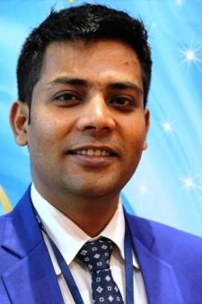 Akil Shakeel Ahammad Mohammad