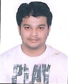 Saurav Samarendra Dash