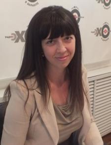 Екатерина Викторовна Четошникова