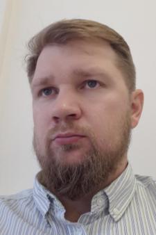 Денис Павлович Ананин