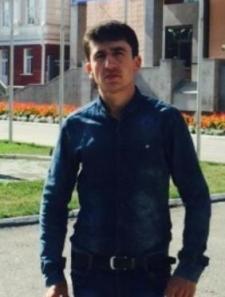 Фаридун Раджабалиевич Курбонов
