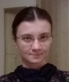 Галина Александровна Власова