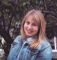Оксана Сергеевна Антонова