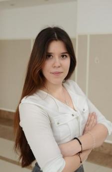 Наталья Владимировна Тимошина