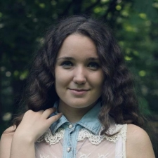 Анастасия Анатольевна Любителева