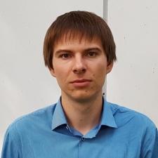 Алексей Николаевич Чернов