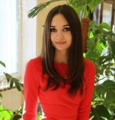 Елена Эдуардовна Марочкина