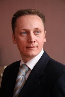 Константин Владимирович Важдаев