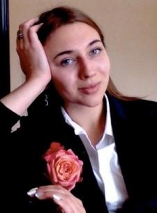 Анна Валерьевна Клейменова