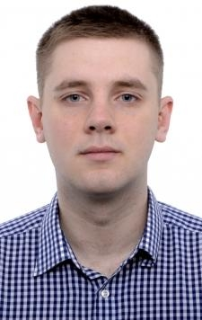Дмитрий Сергеевич Муравьев