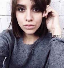 Полина Анатольевна Вознюк