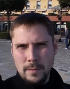 Андрей Николаевич Аникеев
