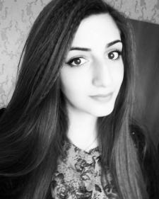 Мелина Арсеновна Малян