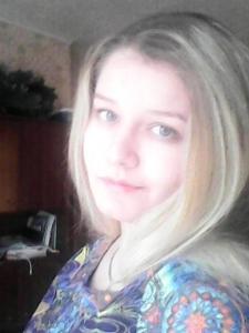 Виктория Алексеевна Серых