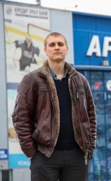 Алексей Валерьевич Соколов