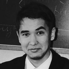 Руслан Салаватович Исламбаев