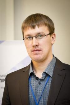 Андрей Вячеславович Кренев