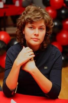 Ирина Андреевна Хабарова