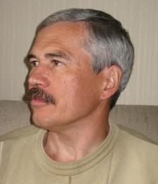 Александр Михайлович Федосов