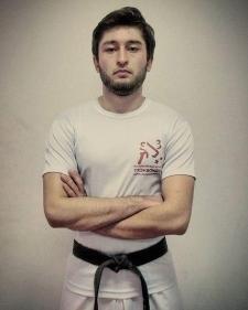 Аслиддин Фахриддинович Нурмахмадов