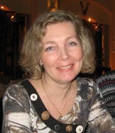 Наталья Павловна Хакамова