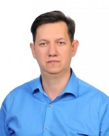 Павел Александрович Неверов