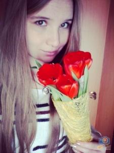 Анна Сергеевна Путенихина