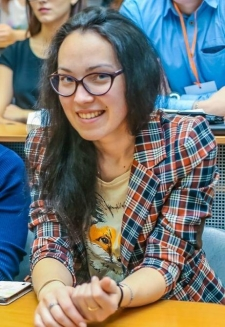 Ольга Юрьевна Григорьева