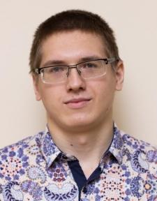 Михаил Игоревич Зорев
