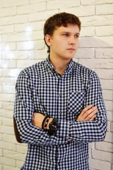 Владислав Геннадьевич Булгаков