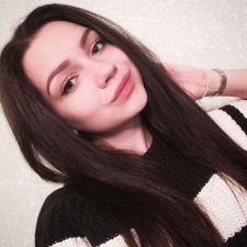 Анастасия Олеговна Кунгурова