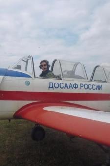 Александр Игоревич Швец