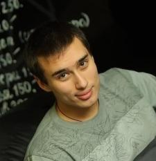 Николай Сергеевич Зырянов