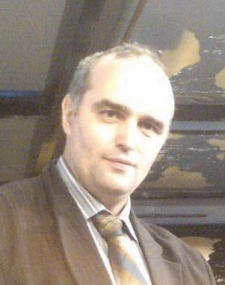 Михаил Юрьевич Орлов