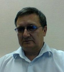 Аркадий Николаевич Силенко