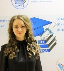 Мария Анатольевна Мосунова