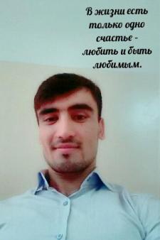 Мухаммаджон Сафарбекович Файзуллоев