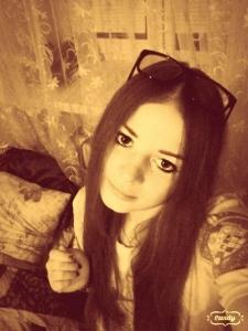 Кристина Сергеевна Савостина
