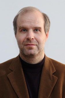 Владимир Анатольевич Невиница