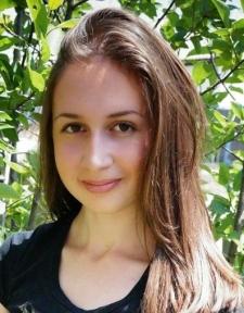 Екатерина Александровна Шведенко