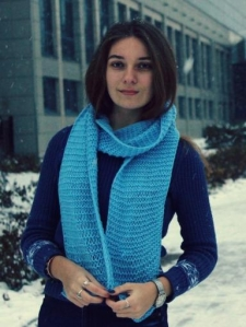 Мария Викторовна Бульц