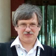 Сергей Анатольевич Ефимов