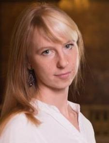 Анна Андреевна Шестакова