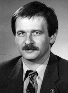 Александр Олегович Гольцев