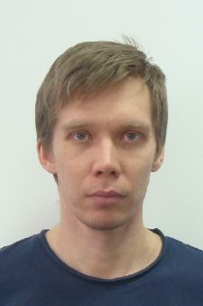 Evgeny Alexandrovich Mashkovich