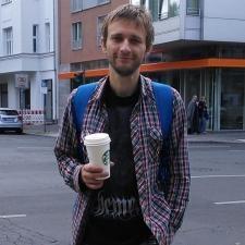 Maxim Petrovich Demesh