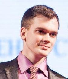 Евгений Вадимович Николаев
